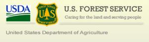 US Forest Servicelogo
