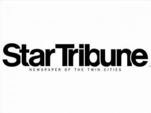 Star Tribune logo