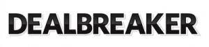 Dealbreaker logo