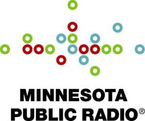 Minnesota Public Radio logo
