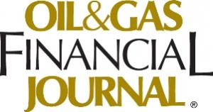 Oil & Gas Financial Journal logo
