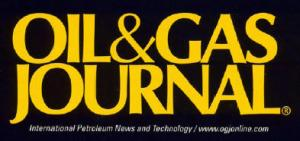 Oil & Gas Journal Online logo