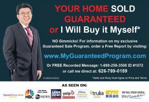 Rudy L. Kusuma Home Selling Team