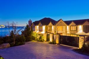 The Luxury Property Show, Oct 27-28, Olympia, London