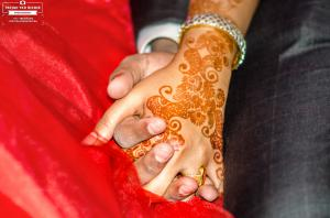 wedding photographer in Bangalore