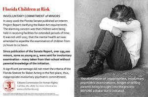 Florida's Children at Risk