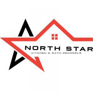 North Star Kitchen and Bath Remodels Logo