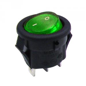 RDI PR R19 Series Power Rocker Switches